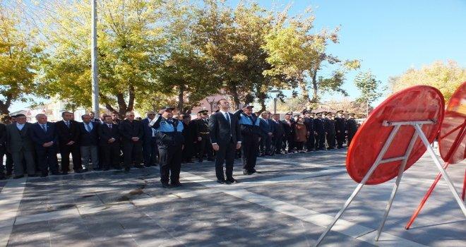Malazgirtte 29 Ekim Cumhuriyet Bayramı