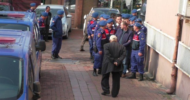Eğlence Mekanında Fazla Hesap Tartışmasında 2 Tutuklama Daha