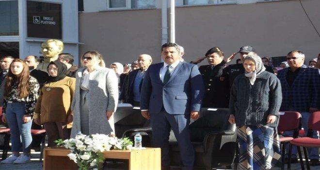 Hocalarda Cumhuriyet Bayramı Coşkusu