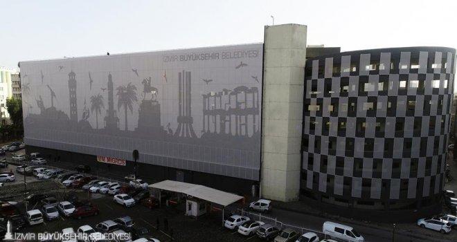 İzmirde Otoparklara Yeni Yorum
