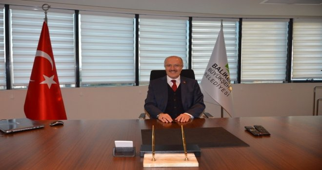 Başkan Kafaoğludan Öğretim Yılı Mesajı