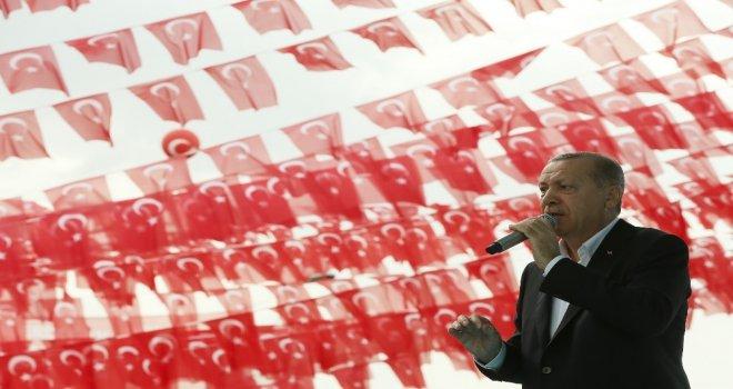 Cumhurbaşkanı Erdoğan: Finans Kesimleri Kasalarla İlgili Çalışmalarınıza Dikkat Edin
