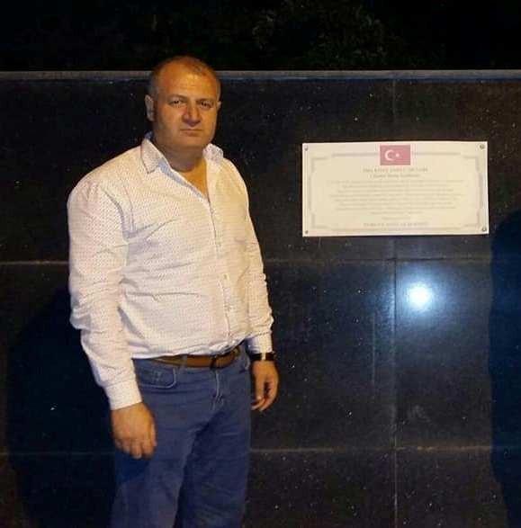 Asimderden Ermenilerden Özür Dileyen Yazar Kemal Çetine Tepki