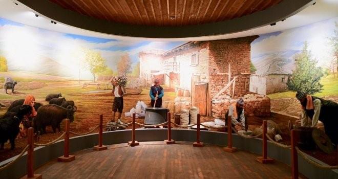 Kahramanmaraşın Dondurma Müzesi