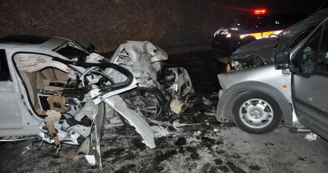 Bartındaki Trafik Kazasındaki Ölü Sayısı 3E Yükseldi