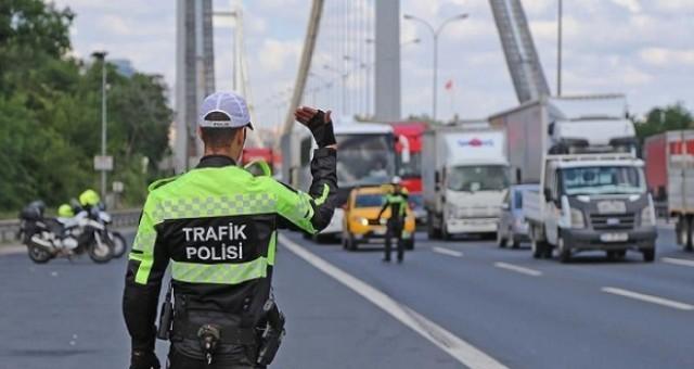 Trafikte Artan Kazalara Karşı Eğitim  Şart