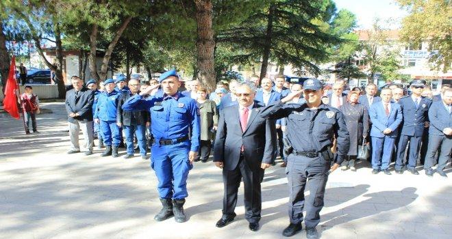 Osmanelide Cumhuriyet Bayramı Kutlamaları Başladı