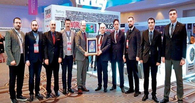 Türk Film Yapımcıları Miami Çıkarmasında