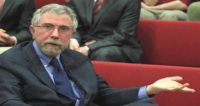 Nobel Ödüllü İktisatçı Paul Krugman: Abdyi Ağır Borçlanmalar Bekliyor