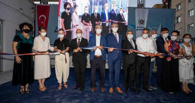 Gaziemir'in İyilik merkezi açıldı