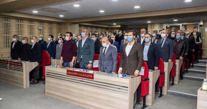Başkan Soyer'den Menemen'e destek