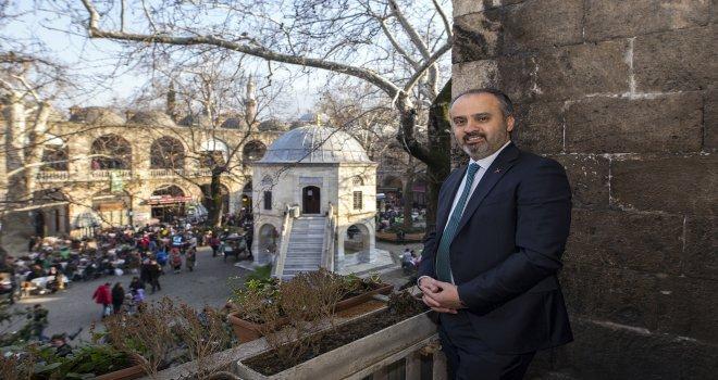 Bursa, Dünyanın En Sağlıklı 5İnci Kenti
