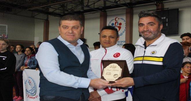 Amatör Spor Haftası Kapanış Töreni Yapıldı
