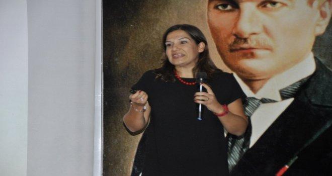 Dr. Melike Özyurt Eğitimde Ki Yenilikleri Anlattı