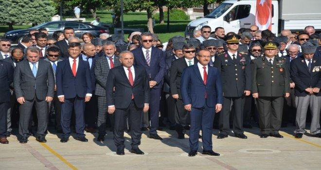 """Ordu Büyükşehir Belediye Başkanlığını Yürütecek Olan Tekintaş: """"Bu Zamana Kadar Olan Destekleri Bundan Sonra Da Bekliyoruz"""""""