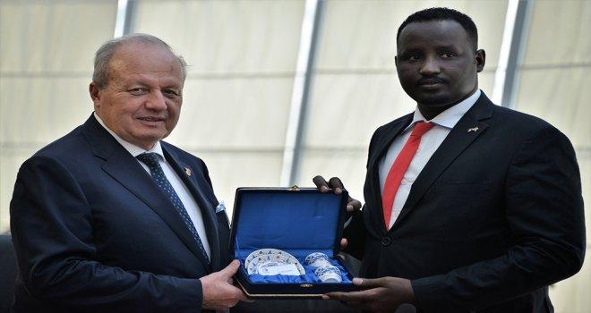 Aso İle Somali Arasında İşbirliği