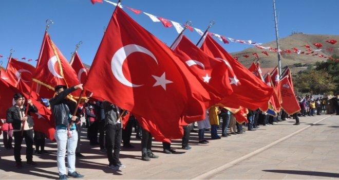 Bitliste 29 Ekim Cumhuriyet Bayramı