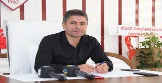 Elazığspor Basın Sözcüsü İstifa Etti